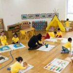 What next after Montessori Schooling?