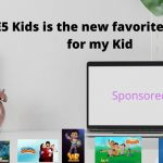 Powerful Storytelling app that I use for my Kid