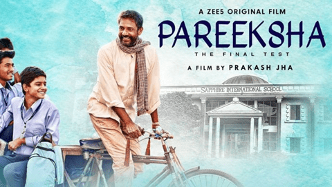 MommyShravmusings, Movie Review, Pareeksha Movie Review, ZEE5 Movie Review, ZEE5 Movies, Parenting Blogger, Chennai Blogger