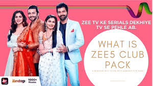 MommyShravmusings, ZEE5, ZEE5 Club pack, Customized Entertainment Pack, Club Pack Review, Mommy Blogger, Chennai Blogger