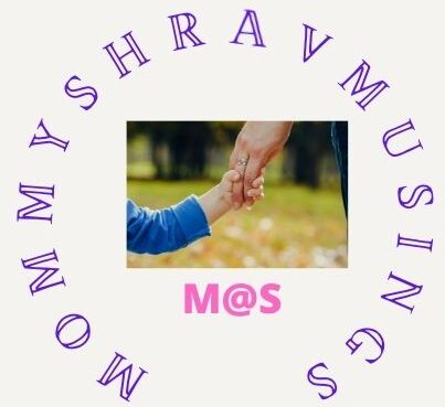 MommyShravmusings