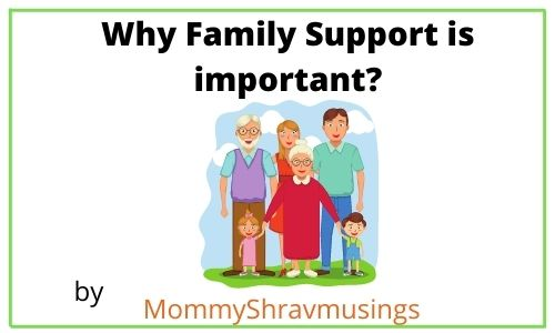 Importance of Family Support in Child's Mental Health