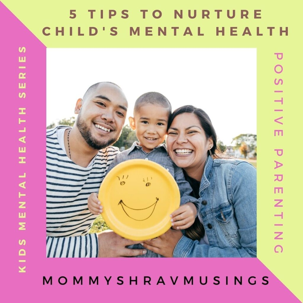 Role of Family Support On Child's Mental Health