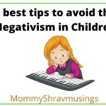 5 tips to inculcate Mindfulness in Kids