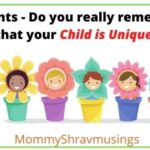 Are you really Confident that your Child Trusts you?