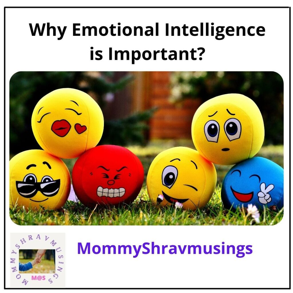 Why Emotional Intelligence is Important for Kids
